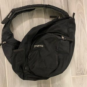 Crossbody Jansport Backpack